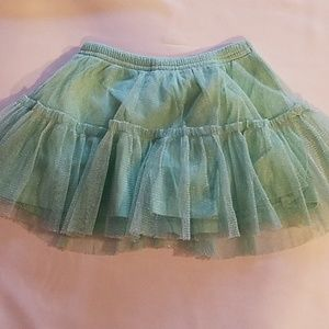 Bottoms - Girls skirt